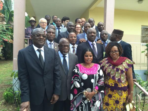Préparation du Forum Akomca sur la Coopération Décentralisée franco-ivoirienne
